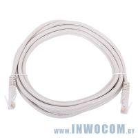 Патч-корд TWT UTP кат.5 2.0 м белый