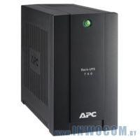 APC Back-UPS 750VA (BC750-RS)