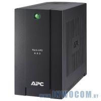 APC Back-UPS BC650-RSX761 650