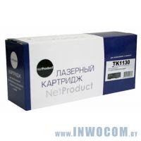 Картридж NetProduct N-TK-1130 для Kyocera-Mita FS-1030MFP/DP/1130MFP, 3K