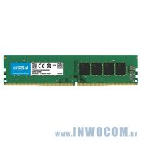 16Gb PC-21300 DDR4-2666 Crucial (CT16G4DFD8266) CL19