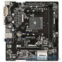 Asrock AB350M-HDV (AMD B350) mATX RTL