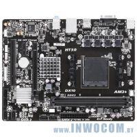 Gigabyte GA-78LMT-S2 R2 (AMD 760G) mATX RTL