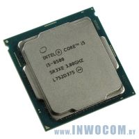 Intel Core i5-8500 LGA1151 (oem)