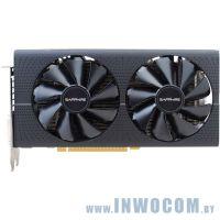 Sapphire RX 570 PULSE DUAL (11266-36-20G) 8GB DDR5 (256bit, Fansink, 1284/7000MHz) DVI 2xHDMI 2xDP R