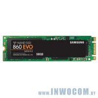 SSD Samsung MZ-N6E500BW 500GB M.2 2280