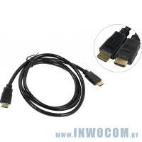 HDMI-HDMI Defender (19M-19M) 1.5м ver1.4 (87351)