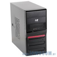 InWin ENR025 400W Black mATX