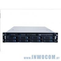 Chenbro RM23608 BackPlane 6G SATA/SAS 8-port. (80H10323601A3)