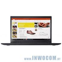 Lenovo ThinkPad T470s (20HF005QRT) 14FHD/i7 7500U/8Gb/SSD256Gb/Intel HD/LTE/Win10pro