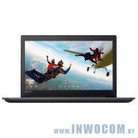 Lenovo Ideapad 320-15ABR (80XS000ARU) 15.6HD/A12-9720P/8GB/128 SSD/R530M 2G/no ODD/DOS/BLACK (СТБ)