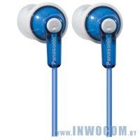 Panasonic RP-HJE120 Blue