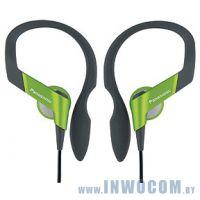 Panasonic RP-HS33E Green