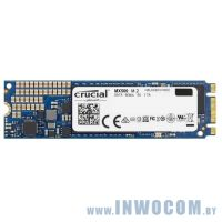 SSD Crucial 250Gb M.2 MX500 (CT250MX500SSD4)