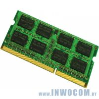 4Gb PC-12800 DDR3-1600 Team Elite (TED3L4G1600C11) 1.35V (SODIMM)