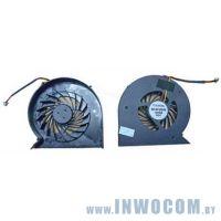 Вентилятор для ноутбуков Acer  TravelMate 7740, 7740Z series 4-pin