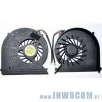 Вентилятор для ноутбуков Acer Aspire 7736, 7540, 7736Z, 7540 series, 4-pin