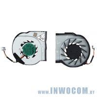 Вентилятор для ноутбуков Acer Aspire One 722, 4 pin