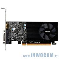 GigaByte GT1030 2Gb DDR4 64bit (GV-N1030D4-2GL) (Ret)
