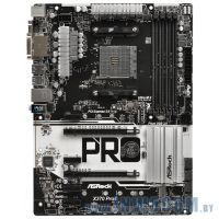 Asrock X370 PRO4  (AMD X370) ATX RTL