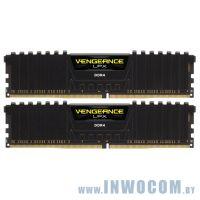 16GB DDR IV KiTof2 PC-19200 2400MHz Corsair Vengeance LPX (CMK16GX4M2A2400C14)