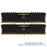 16GB DDR IV KiTof2 PC-24000 3000MHz Corsair Vengeance LPX (CMK16GX4M2B3000C15)