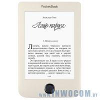 PocketBook 615 Plus PB615-2-F-CIS Beige