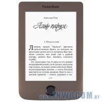 PocketBook 615 Plus PB615-2-X-CIS Dark Brown