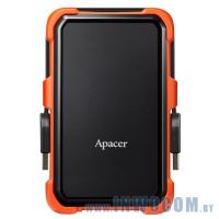 2.5 1Tb Apacer AC630 AP1TBAC630T-1 Orange (USB3.1)