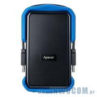 2.5 1Tb Apacer AC631 AP1TBAC631U-1 Blue (USB3.1)