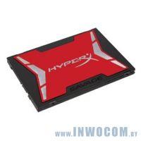 SSD Kingston HyperX Savage 480GB SHSS37A/480G (2.5, SATA III, MLC, + 3.5 адаптер)