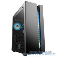 Deepcool NEW ARK 90 (DP-ATXLCS-NARK90BK) (ATX, Без БП, Боковое окно)