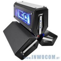 Deepcool TRISTELLAR SW (DP-ITX-TST-TW) (ITX, Без БП, Боковое окно, СВО)