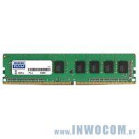 16Gb PC-17000 DDR4-2133 Goodram GR2133D464L15/16G