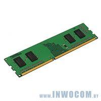 2Gb PC-12800 DDR3-1600 Kingston KVR16N11S6/2BK (oem)