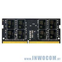 16Gb PC-19200 DDR4-2400 Team Elite (TED416G2400C16-S01) (SODIMM)