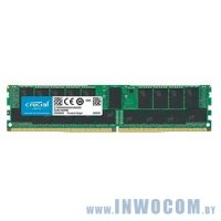 32GB DDR IV PC-21300 2666MHz Crucial CT32G4RFD4266 Reg