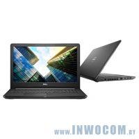 Dell Vostro 3578 (15.6 FHD i5-8250U 8 ГБ, SSD 256  Гб (HDD Radeon R5 M420) Black