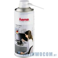 Hama (84417) Пневмоочиститель (баллон-400мл)