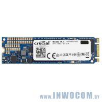 SSD Crucial 1000Gb M.2 2280 MX500 CT1000MX500SSD4