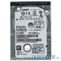 500GB Hitachi HTS545050A7E680 SATA-3, 5400rpm, 8Mb (recertified)