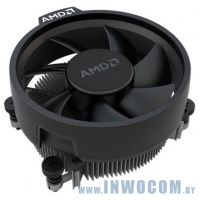 AMD Wraith Stealth (Al 65w ) S-AM4 oem