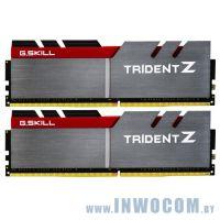 16Gb KiTof2 PC-24000 DDR4-3000 G.Skill Trident Z (F4-3000C15D-16GTZB)