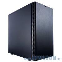 Fractal Design Define Mini C (FD-CA-DEF-MINI-C-BK) Minitower