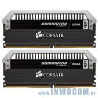 16Gb KiTof2 PC-24000 DDR4-3000 Dominator Platinum (CMD16GX4M2B3000C15)