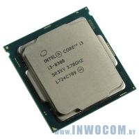 Intel Core i3-8300 LGA1151 (Box)