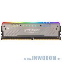 16Gb PC-21300 DDR4-2666 Crucial Ballistix Tactical Tracer RGB (BLT16G4D26BFT4)