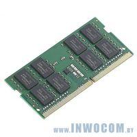 16Gb PC-21300 DDR4-2400 Kingston (KVR26S19D8/16) CL19 (SODIMM)