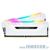 16Gb KiTof2 PC-24000 DDR4-3000 Corsair Vengeance RGB PRO (CMW16GX4M2C3000C15W)