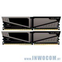 16GB DDR IV KiTof2 PC-19200 2400MHz Team T-Force Vulcan (TLGD416G2400HC14DC01)